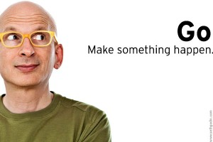 Marketing Guru Seth Godin